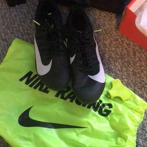 Nike Xoom RivalS9 men's 9 (women's 10.5)